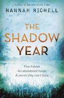 Cover for The Shadow Year by Hannah Richell