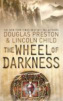 Cover for The Wheel of Darkness by Douglas Preston, Lincoln Child