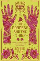 Cover for The Goddess and the Thief by Essie Fox