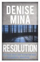 Cover for Resolution by Denise Mina