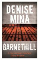 Cover for Garnethill by Denise Mina
