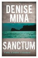 Cover for Sanctum by Denise Mina