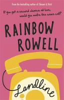 Cover for Landline by Rainbow Rowell
