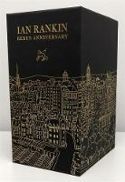 Rebus Anniversary Box Set by Ian Rankin