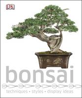 Bonsai by Kindersley Dorling