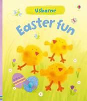 Easter Fun by Fiona Watt