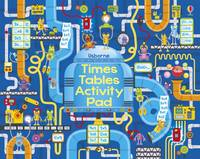Times Table Activity Pad by Kirsteen Robson