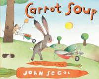 Carrot Soup by John Segal