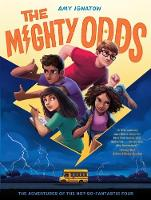 The Mighty Odds (The Odds Series #1) by Amy Ignatow