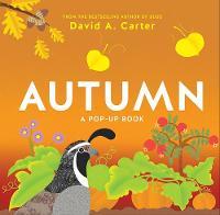 Autumn A Pop-Up Book by David Carter