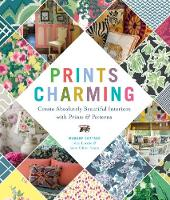 Prints Charming by Madcap Cottage Create Absolutely Beautiful Interiors with Prints & Patterns by John Loecke, Jason Nixon