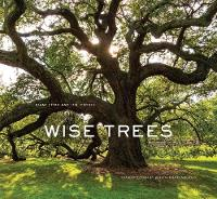 Wise Trees by Diane Cook, Len Jenshel, Verlyn Klinkenborg