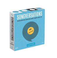 Songversations Conversation Starters about Music and Life (100 Questions) by Eric Hutchinson