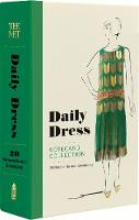 Daily Dress Notecards by The Metropolitan Museum of Art
