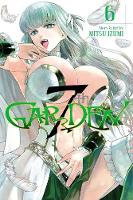 7thGARDEN, Vol. 6 by Mitsu Izumi