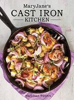 Maryjane's Cast Iron Kitchen by MaryJane Butters