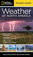 NG Pocket Guide to the Weather of North America by Jack Williams