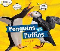 Penguins vs. Puffins by Julie Beer