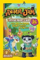Animal Jam by Katherine Noll
