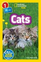 Cats by Joan Galat