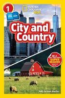 City/Country by Jody Jensen Shaffer