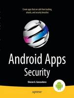 Android Apps Security by Sheran Gunasekera