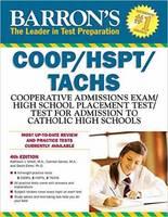 COOP/HSPT/TACHS by Kathleen Elliott, David Ebner