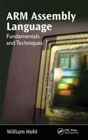 ARM Assembly Language by William Hohl