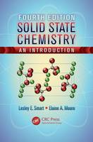 Solid State Chemistry An Introduction by Lesley E. Smart, Elaine A. Moore