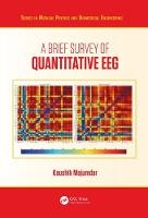 A Brief Survey of Quantitative EEG by Kaushik Majumdar