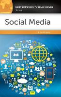 Social Media A Reference Handbook by Kelli S. Burns
