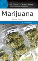 Marijuana A Reference Handbook by David E. Newton