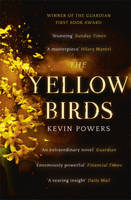 Cover for The Yellow Birds by Kevin Powers