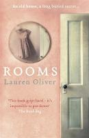 Cover for Rooms by Lauren Oliver
