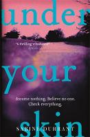 Cover for Under Your Skin by Sabine Durrant