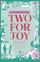 Cover for Two for Joy by Helen Chandler