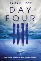 Cover for Day Four by Sarah Lotz