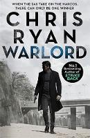 Warlord Danny Black Thriller 5 by Chris Ryan