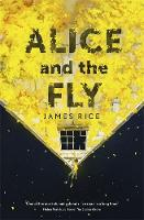 Cover for Alice and the Fly by James Rice