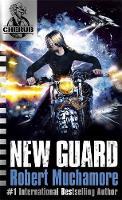 New Guard Book 17 by Robert Muchamore