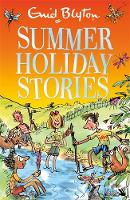 Summer Holiday Stories 22 Sunny Tales by Enid Blyton