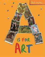A is for Art by Paul Thurlby