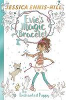 The Enchanted Puppy by Jessica Ennis-Hill, Elen Caldecott