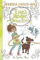 The Sprites' Den Book 3 by Jessica Ennis-Hill, Elen Caldecott