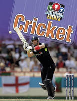 Cricket by Clive Gifford