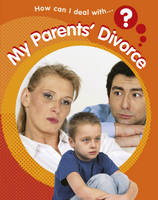 My Parents Divorce by Sally Hewitt