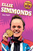 Ellie Simmonds by Roy Apps