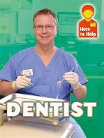 Dentist by Rachel Blount
