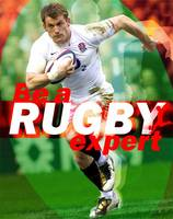 Be a Rugby Expert by Paul Mason