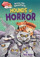 Hounds of Horror by Shoo Rayner